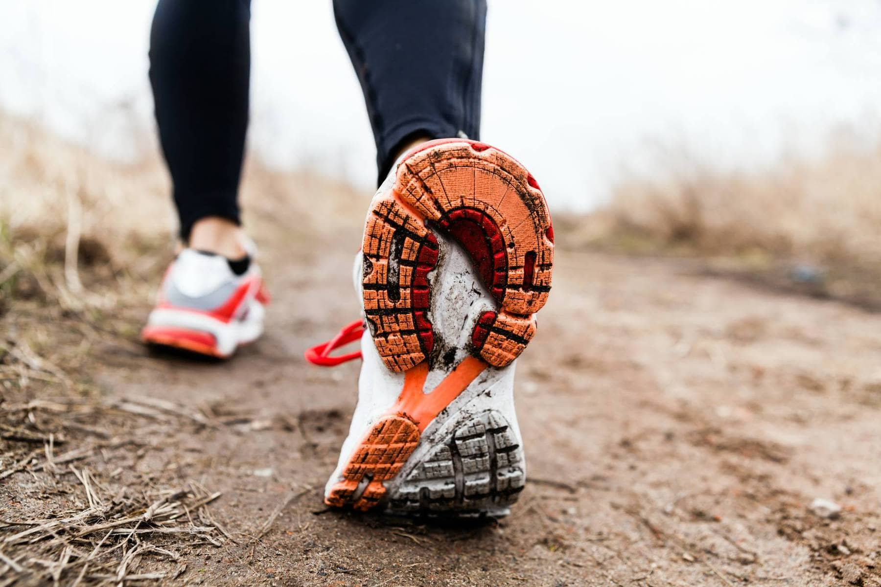 Selecting a new pair of running shoes for your next workout