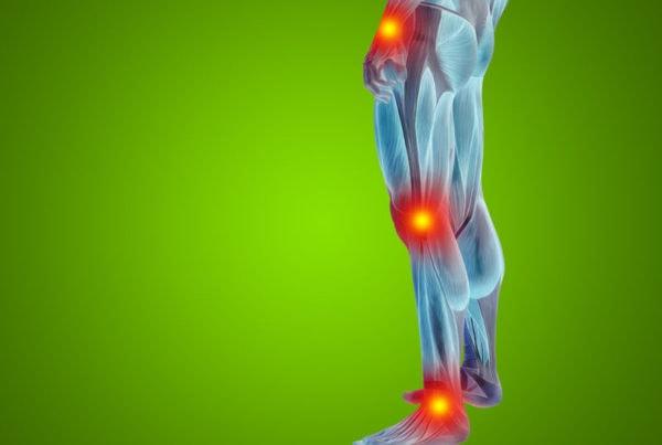 Foot & lower legs pain treatment at Hip2Toe Plus