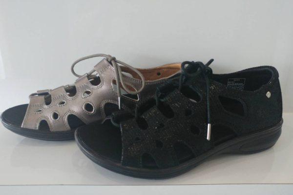 Revere Napier sandals M/W fitting