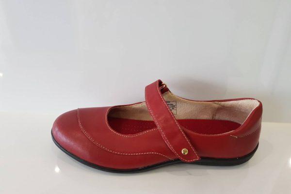 Amalfi Red