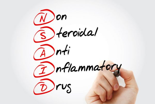 NSAID's in exercise and sport