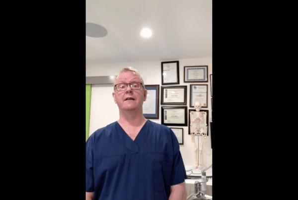 MUSCULOSKELETAL SPORTS MEDICINE CAIRNS HIP2TOE PLUS